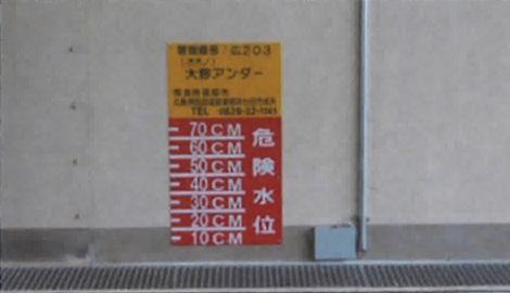 水位観測システム